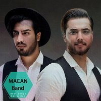 MACAN Band Best Songs Collection — Macan Band