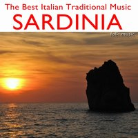 The Best Italian Traditional Music: Sardinia — Maria Carta, Leonardo cabitza, Peter Ciani