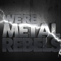 We're Metal Rebels — сборник