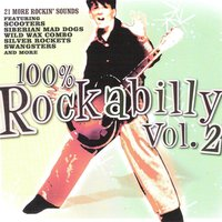 100% Rockabilly Vol. 2 — сборник
