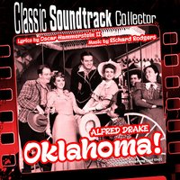 Oklahoma! — Richard Rodgers, Oscar Hammerstein II, St. James Theatre Orchestra, Jacob Schwartzdorf, St. James Theatre Chorus