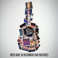 Bryce Avary, His Instruments and Your Voices — The Rocket Summer