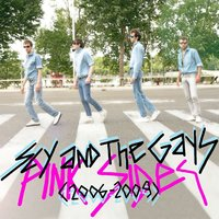 The Pink Sides — Sly and The Gayz