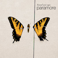 brand new eyes — Paramore