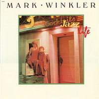 Jazz Life — Mark Winkler
