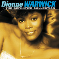 The Definitive Collection — Dionne Warwick