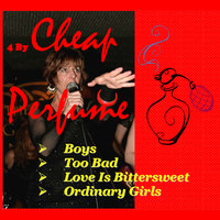 4 By Cheap Perfume — Cheap Perfume
