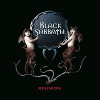 Reunion — Black Sabbath