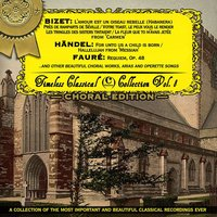 Timeless Classical Collection - Choral Edition — Berliner Philharmoniker, Wiener Symphoniker, Orchestre National de la Radiodiffusion Française, Sinfonieorchester des Bayerischen Rundfunks, Liverpool Philharmonic Orchestra