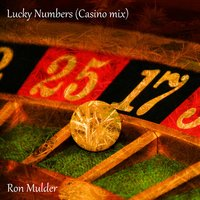 Lucky Numbers — Ron Mulder