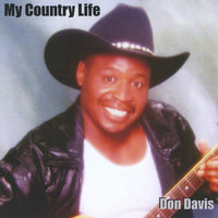 My Country Life — Don Davis