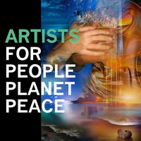 Artists for People Planet Peace — сборник