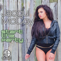 Start the Party — Jacqui McCoy