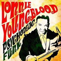 Psychodelic Funk — Lonnie Youngblood