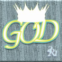 God Is King 2r1 — Manvell Rogers