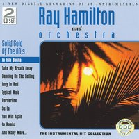 The Best Of The 80's 1986 / Instrumental Version — Ray Hamilton Orchestra