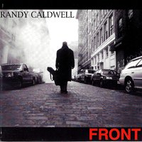 Front — Randy Caldwell