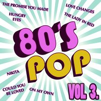 80s Pop Vol.3 — The Eight Group