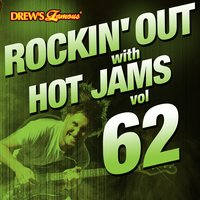 Rockin' out with Hot Jams, Vol. 62 — InstaHit Crew