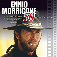ENNIO MORRICONE - I 50 Più grandi successi — Movie Trio