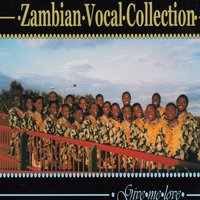 Give Me Love — Zambian Vocal Collection