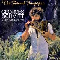 The French Pan Pipes, Flûte De Pan, France — Géorges Schmitt