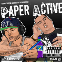 Paper Active — Cali Roscoe, Jimmy D