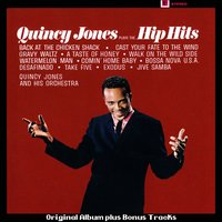 Plays the Hip Hits — Quincy Jones And His Orchestra, Джордж Гершвин