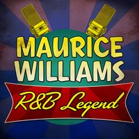 R&B Legend — Maurice Williams