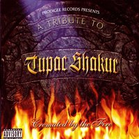A Tribute to Tupac — Various Artists- A Tribute to Tupac Shakur