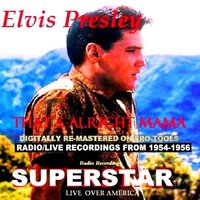 Superstar — Elvis Presley