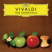 Vivaldi: The Essentials — сборник
