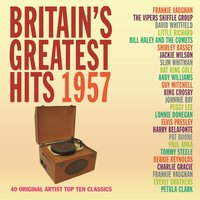 Britain's Greatest Hits 1957 — сборник