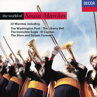 The World of Sousa Marches — сборник