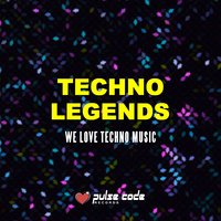 Techno Legends — сборник