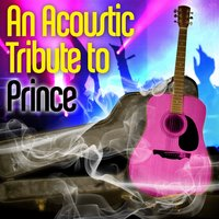 An Acoustic Tribute To Prince — The Prince Tribute Band