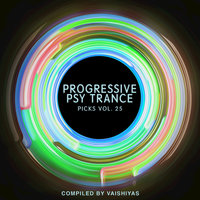 Progressive Psy Trance Picks Vol.25 — сборник