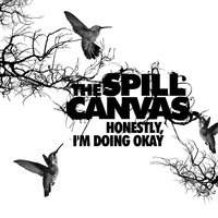 Honestly, I'm Doing Okay — The Spill Canvas