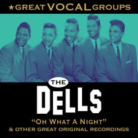 Great Vocal Groups — The Dells
