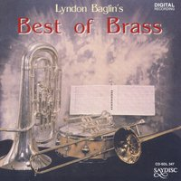 Best Of Brass — Lyndon Baglin, Best Of Brass