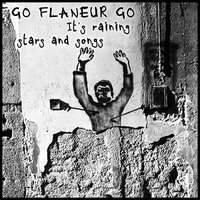 Go Flaneur Go: It's raining stars and songs — сборник