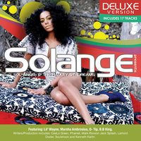 Sol-Angel and the Hadley St. Dreams — Solange
