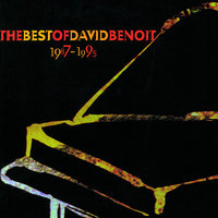 Best Of David Benoit 1987-1995 — David Benoit