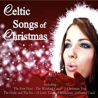 Celtic Songs of Christmas — Liz Madden