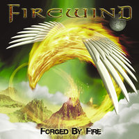 Forged By Fire — Firewind