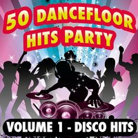 50 Dancefloor Hits Party — сборник