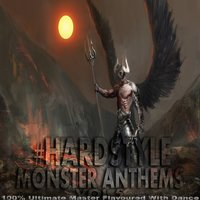 #Hardstyle Monster Anthems, Vol. 5 — сборник