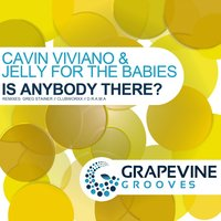 Is Anybody There — Cavin Viviano, Jelly For The Babies