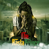 The Rasta Prince — Zoo Rass