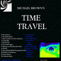 Michael Brown's Time Travel — Michael Brown